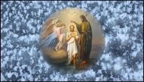 Праздник Крещения Господнего 2019